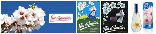 Flor d'ametler, mallorca shop