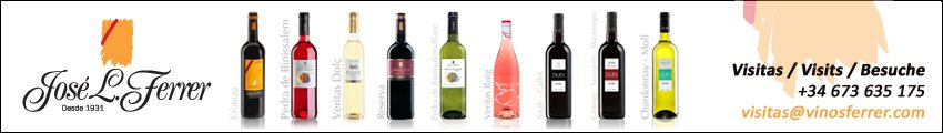 vinosferrer.com Bodegas José L. Ferrer Mallorca