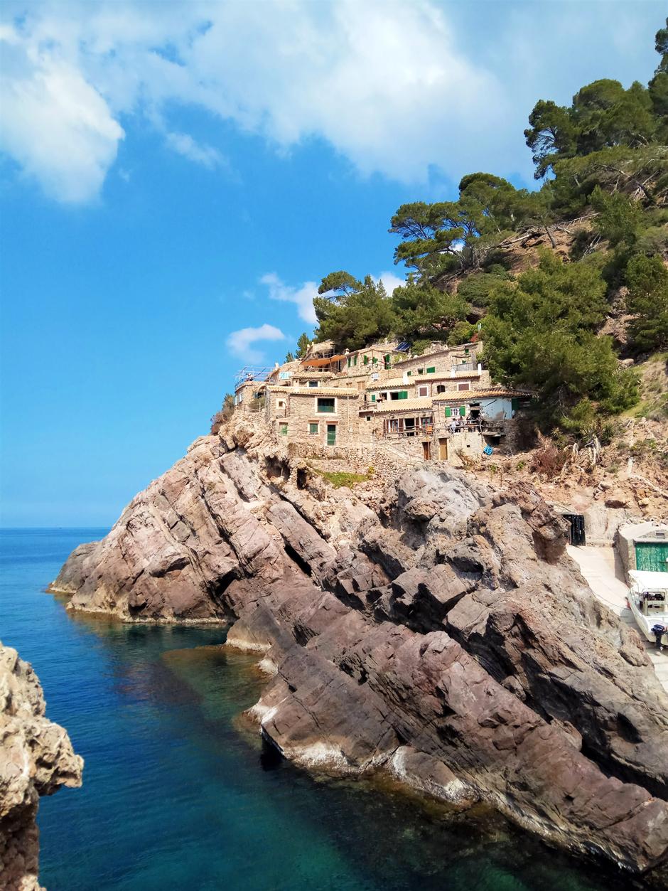 S'Estaca – ein kleines Paradies!
