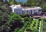 Sa Bassa Blanca museum, Garten der Hesperiden, Alcúdia, kultur Mallorca