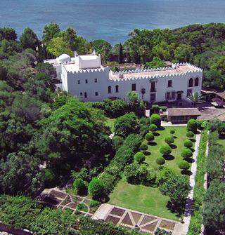 Museo Sa Bassa Blanca, jardín de las Hespérides, cultura Mallorca