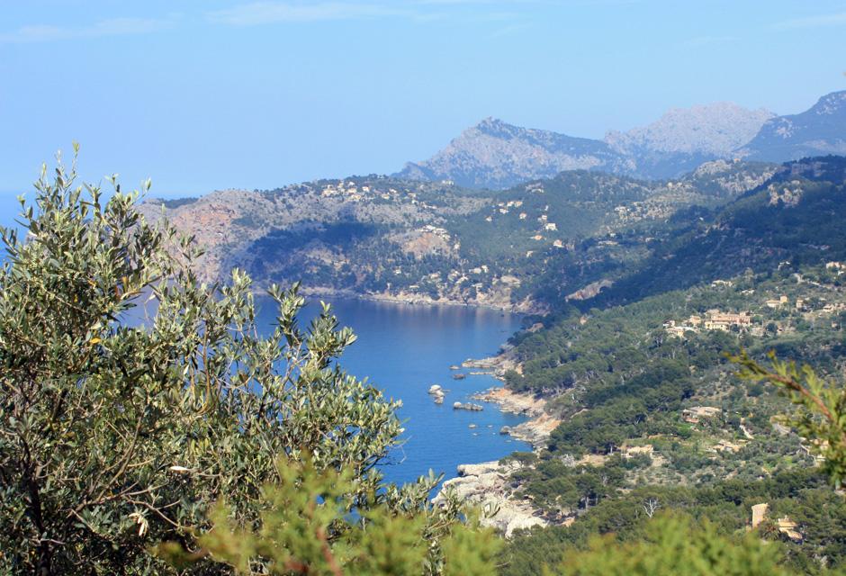 Serra de Tramuntana, Mallorca