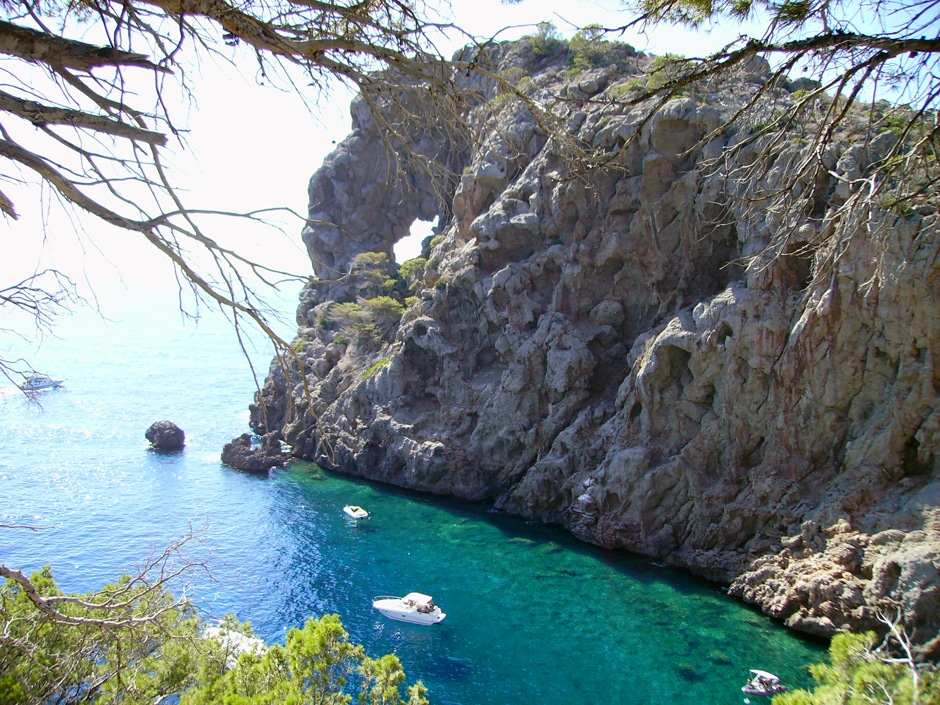 Ausflüge: Sa Foradada, Mallorca