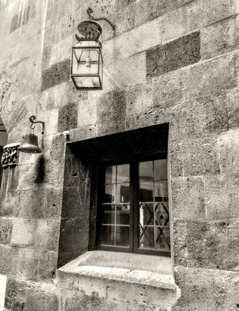 Образовательный центр им. Рамона Льюля: культурное развитие Майорки с XV века