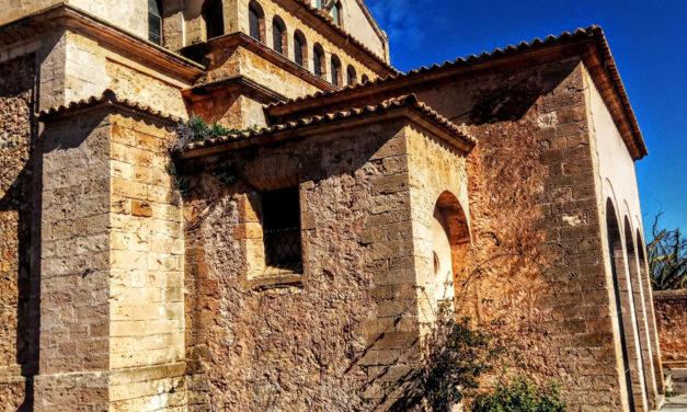 Monasterio de Santa María de La Real