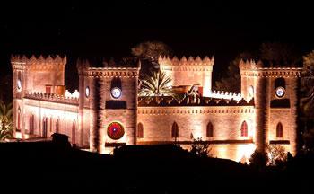 Castillo de Bendinat, Mallorca
