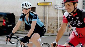Fahrradtouren Llucmajor