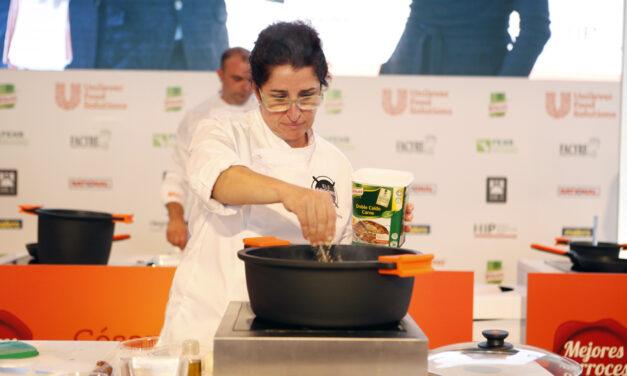 La mejor receta de arroz de España es un «arroz de carbonero» que se sirve en Bunyola