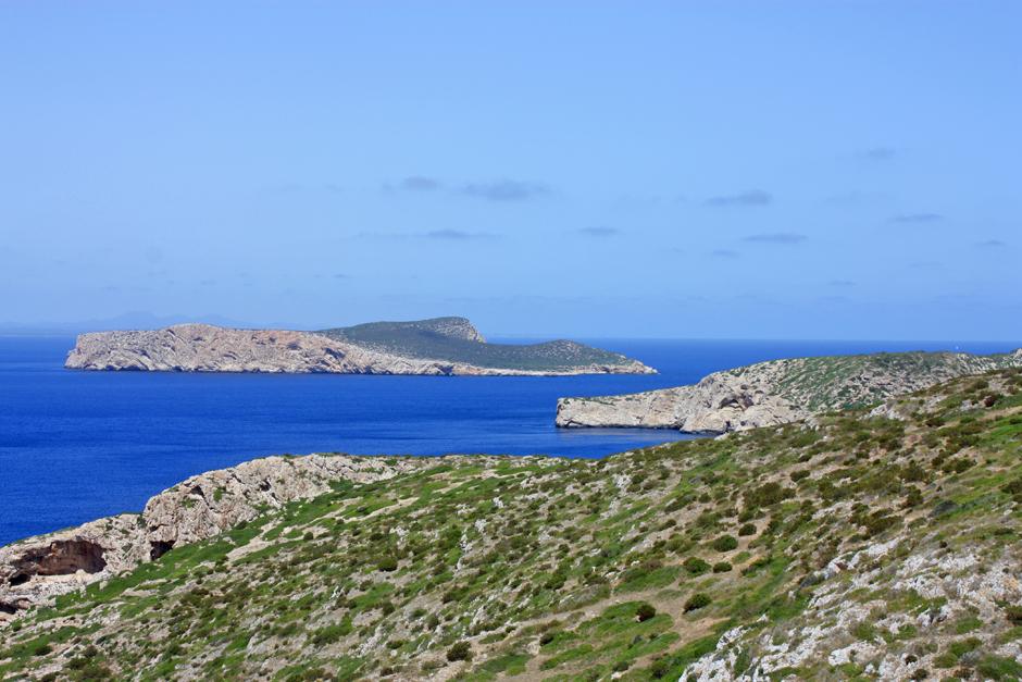 Das Naturschutzgebiet Cabrera - der Schatz des Mittelmeers