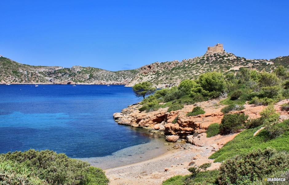 Parque Nacional de Cabrera, tesoro del Mediterráneo
