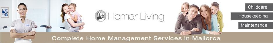Homar Living provides excellent home service