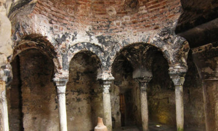 Arab Baths in Palma