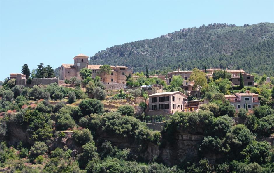 Deià, Mallorca