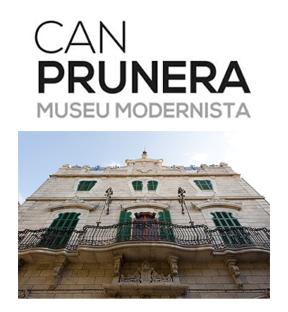 Can Prunera - Museu Modernista en Sóller, Mallorca