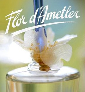 Flor d'Ametler. The fragance of mallorca