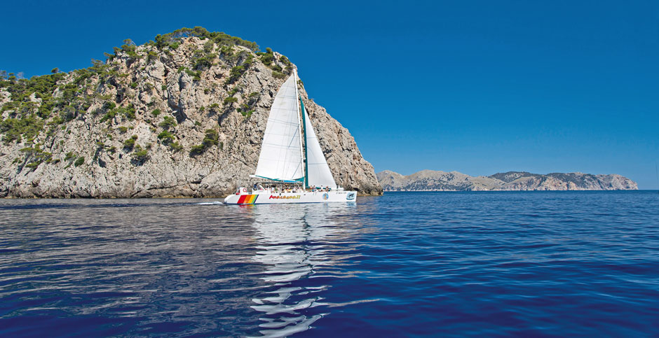 Mallorca Boat Trips: Fun for all the family