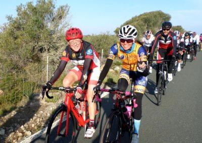 Ruta Brevets 200km. Mallorca