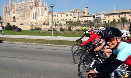 Fechas para la XXX Challenge Ciclista Mallorca
