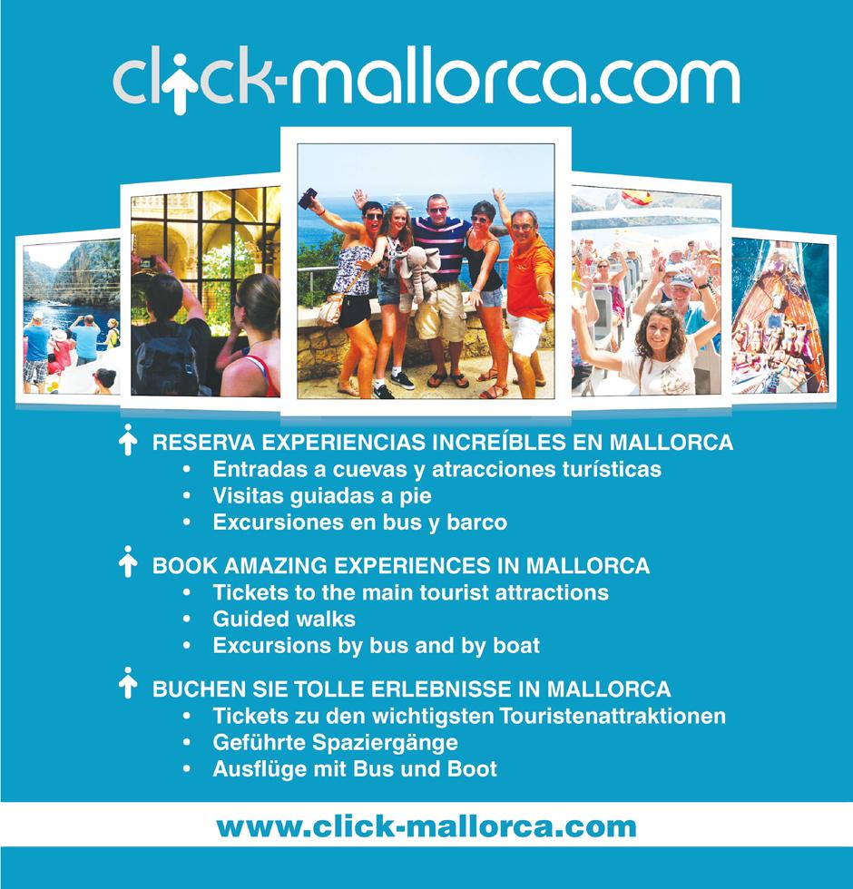 Excursiones en Barco en Mallorca para toda la familia