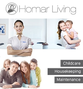 Homar Living provides excellent home service