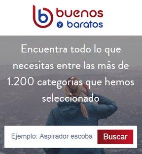 https://buenosybaratos.es