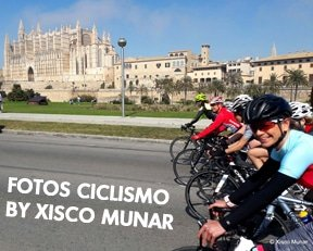Fotos Xisco Munar. Ciclismo / Cycling