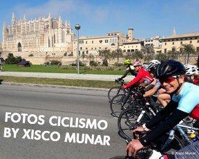 Fotos Xisco Munar. Ciclismo / Cycling