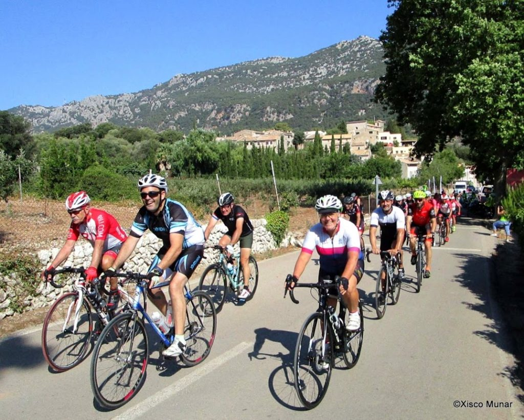 II Vuelta cicloturista Suzuki Tecnicars / Última Hora