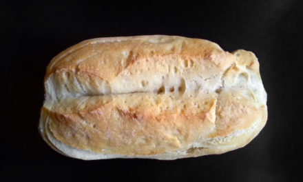 The Llonguet, a bread roll with identity