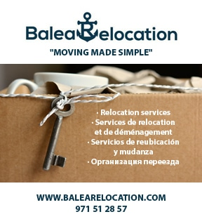 Relocation services. Servicios de reubicación y mudanza: Balerarelocation