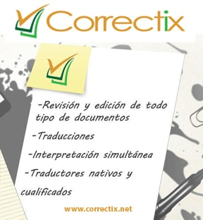 RTraducciones / Translation and proofreading services. Correctix Mallorca