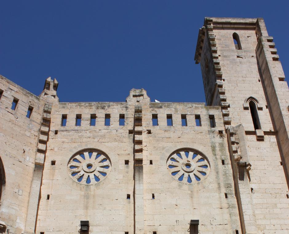 Església Nova de Son Servera