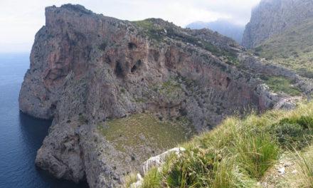 Ausflug: Ses Bruixes Höhle