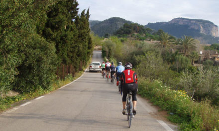 Cycle tourism Route: Palma – Lloret de Vistalegre