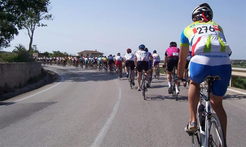 Route Palma - Lloret de Vistalegre