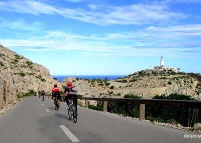 Formentorada. Ruta Formentor, Mallorca