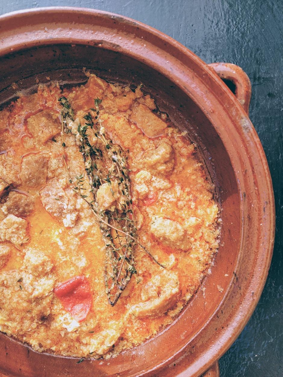 Pancuit: traditional recipe from Mallorca