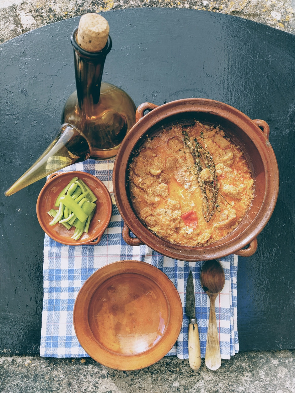 Save the Pancuit, Mallorcan recipe.