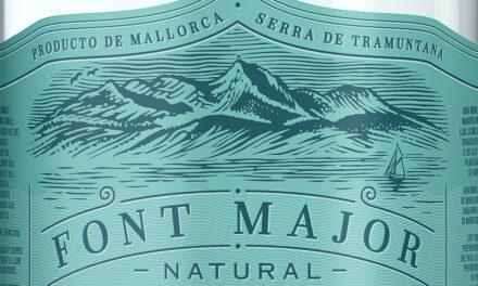 Agua Font Major de Mallorca premiada