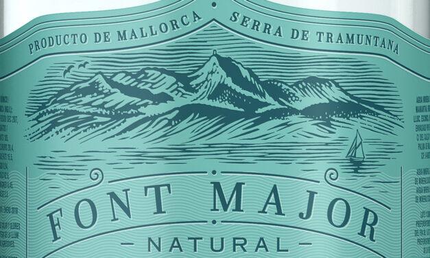 Aigua Font Major de Mallorca premiada