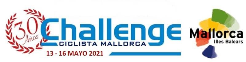 Challenge Ciclista en Mallorca: 13 - 16 Mayo 2021