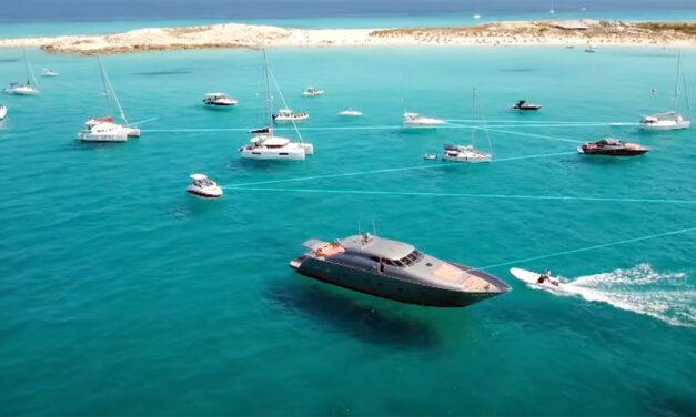 Segunda edición de Balearic Yacht Show, 2021